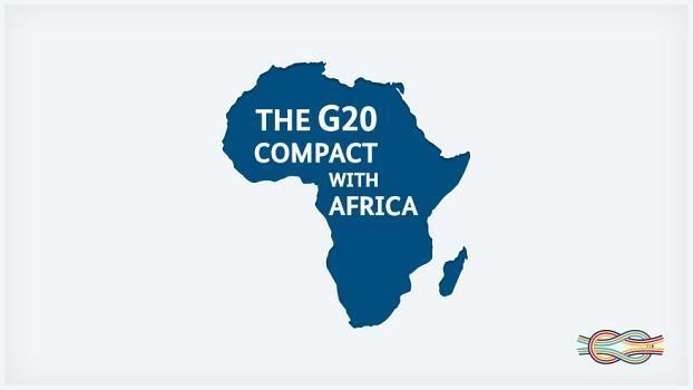 «Compact with Africa» – wem nützt es?