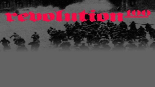100 Jahre Revolution - 100 Jahre Demokratie in Bayern