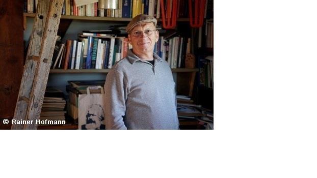 """Jürgen Neffe liest """"Marx. Der Unvollendete"""""""
