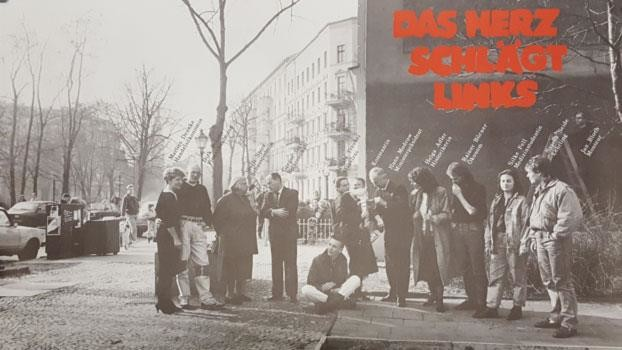 9. Tag der Archive im Archiv Demokratischer Sozialismus