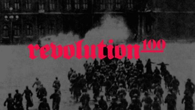 100 Jahre November-Revolution - What`s Left?