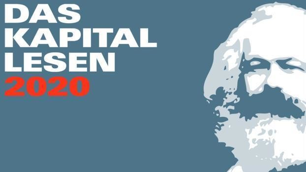 Lesekreis Dritter Band des »Kapital« von Karl Marx