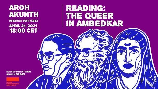 Reading: The Queer in Ambedkar