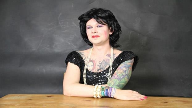 Patsy l'Amour laLove – Vortrag und Diskussion