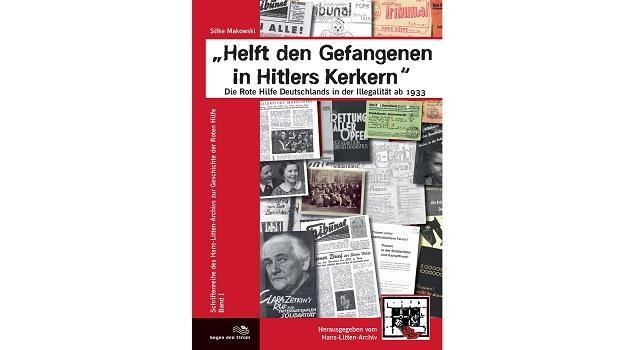 """""""Helft den Gefangenen in Hitlers Kerkern!"""""""