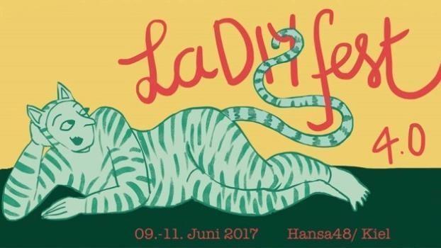LaDIYfest