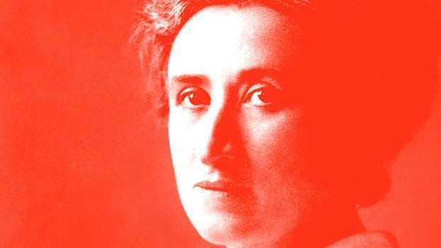 Rosa Luxemburg zum 150. Geburtstag