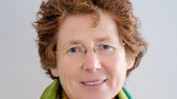 Kristina Hänel in Lübeck