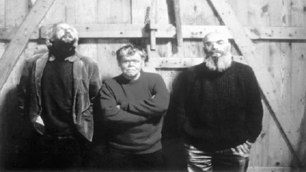 'Der Rosinenberg' (D 1995, Dokumentarfilm)