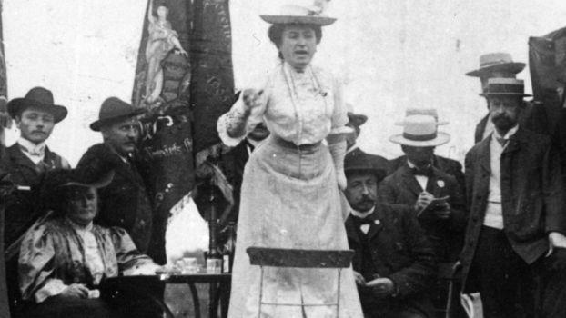 Rosa Luxemburg: Zur Aktualität ihres eingreifenden Denkens
