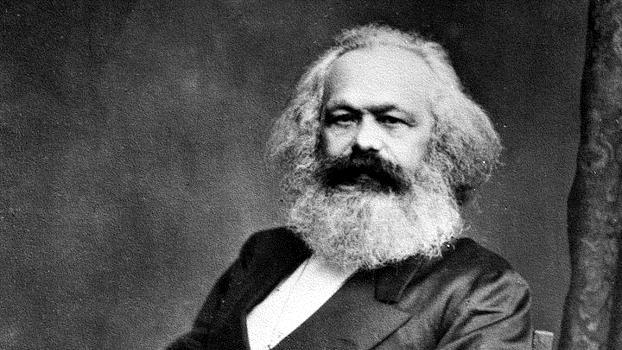 Montagskränzchen – Karl Marx: «Der Bürgerkrieg in Frankreich»