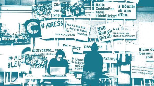NSU-Komplex: Verstehen. Reflektieren. Intervenieren.