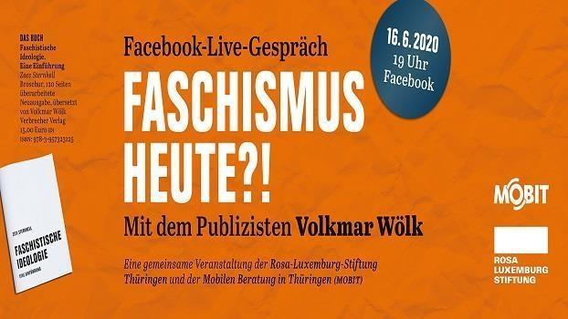 Faschismus heute?