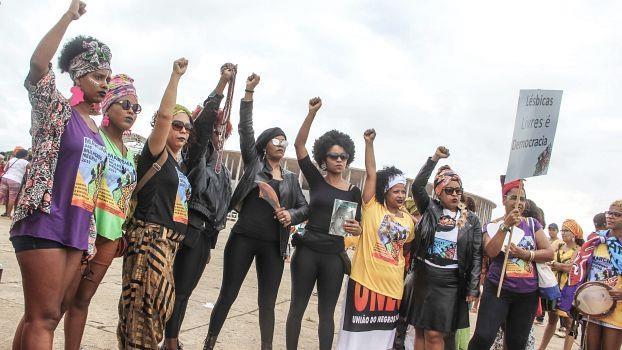 Brasilien: Demokratie in Gefahr!