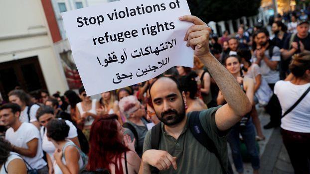 Migration als Menschenrecht!