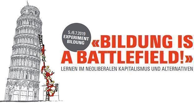 «Bildung is a Battlefield!»