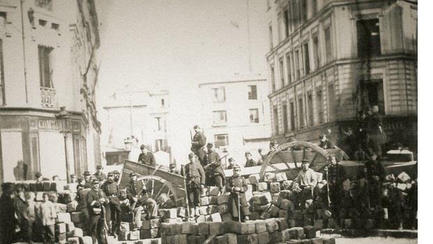 Karl Marx & die Pariser Kommune. Eine Lese- und Entdeckungsreise nach Köln und Paris