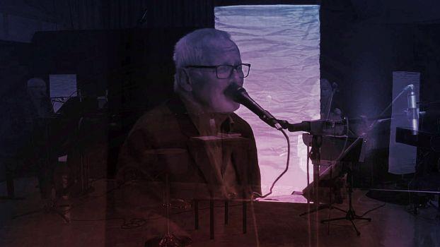 Konzert von Konstantin Wecker & Gästen - live, kostenlos, weltweit und digital
