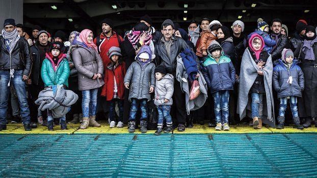 «NO DIRECTION HOME» - auf der Flucht entlang der Balkanroute