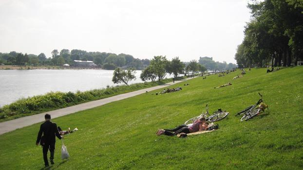 Utopisch und Konkret – Bremen als «Sorgende Stadt»