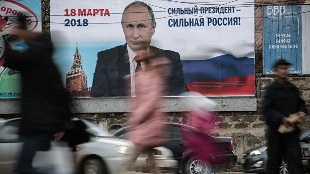 Russland – Deutschland aktuell: Warum immer Putin?