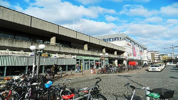 Bye-Bye Bahnhof Altona?