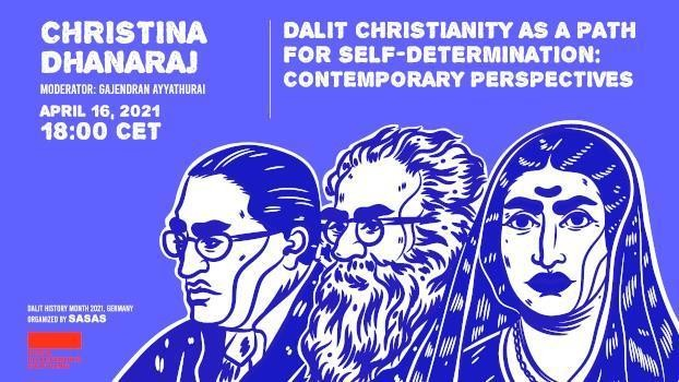 Dalit Christianity as a Path for Self-Determination