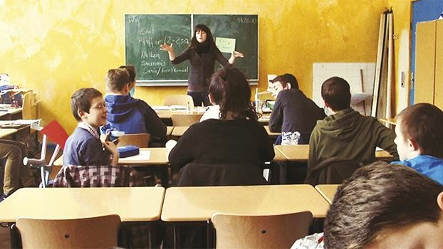 Neue Lehrer*innen braucht das Land – Wege zu einer besseren Lehrerbildung in Brandenburg