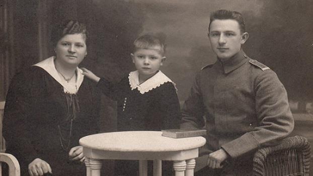 Die zwei Tode des Paul Schäfer. Legende und Lebensgeschichte eines Erfurter Kommunisten