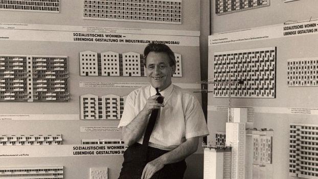 Der Architekt, die Macht und die Baukunst.