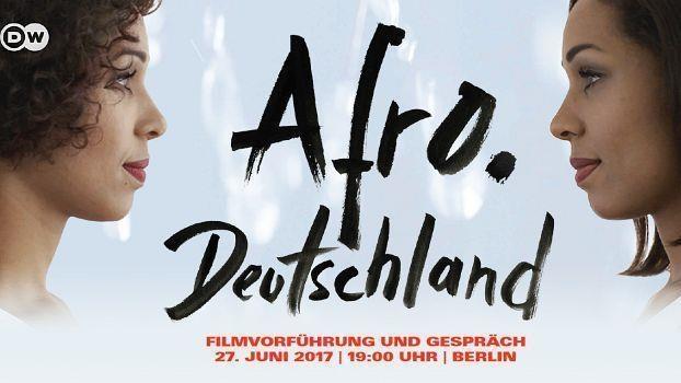 «Afro.Deutschland»
