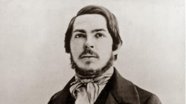 Friedrich Engels, der erste Marxist