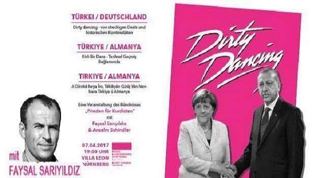 Die Beziehungen Türkei/Deutschland im Wandel der Zeiten
