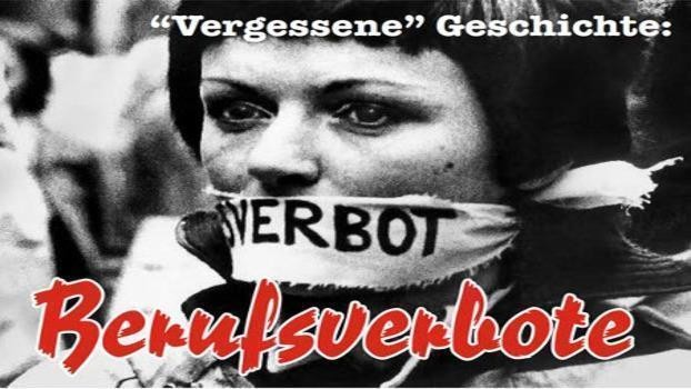 Die Aufarbeitung der Berufsverbote durch den niedersächsischen Landtag