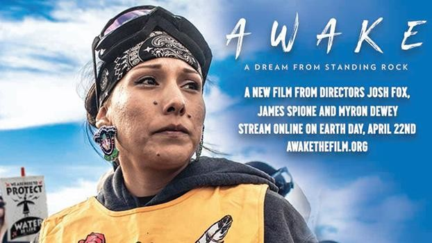 AWAKE – A dream from Standing Rock