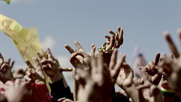 «Kampf um Rojava, Kampf um die Türkei»