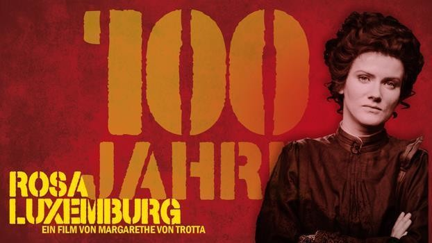 «Rosa Luxemburg»