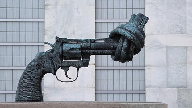 «Krieg und Frieden»
