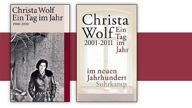 Christa Wolf: Ein Tag im Jahr