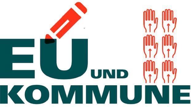 """Workshop """"EU & Kommune"""""""