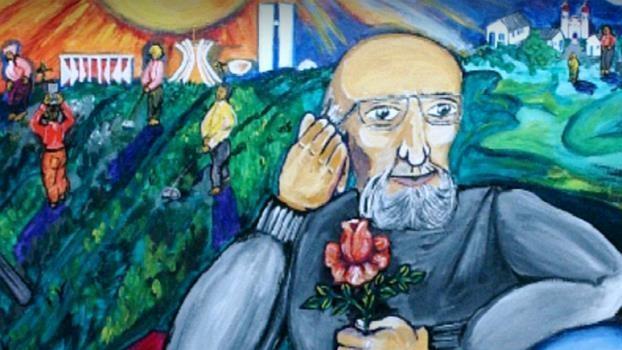 Dialogisches Denken und Bildung als Praxis der Freiheit