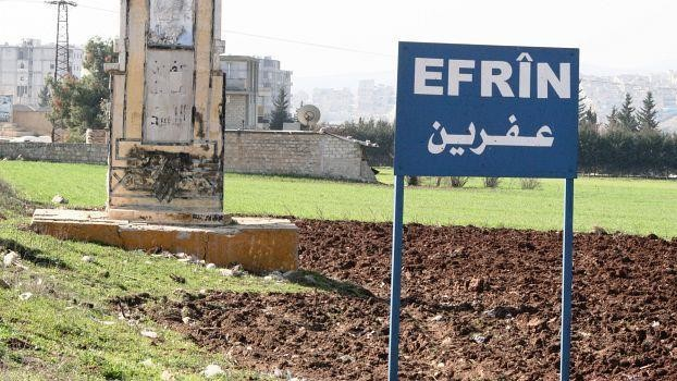 Kämpfen und Überleben am Kurd Dagh