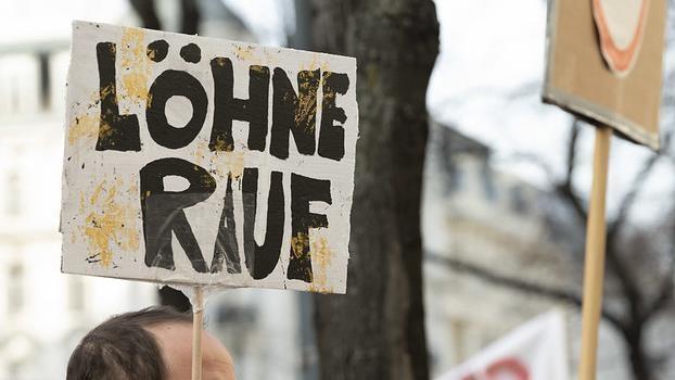 Coronakrise – Auftrieb für die Gewerkschaften?