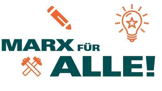 +++ Ausgebucht +++ Teamer*innenworkshop «Marx Für Alle»