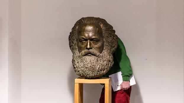 Lebendiges Denken. Marx als Anreger
