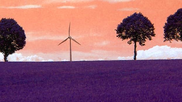 Wende ohne Zukunftsenergien?