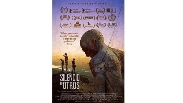 """""""El Silencio de Otros""""- Das Schweigen der anderen"""