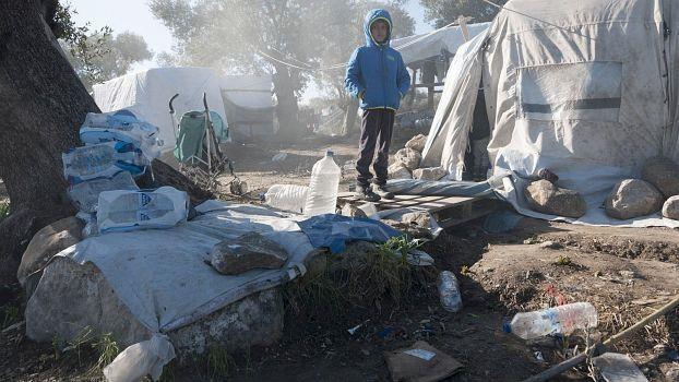 Lehren aus Moria: Wie weiter mit Europas Flüchtlingspolitik?