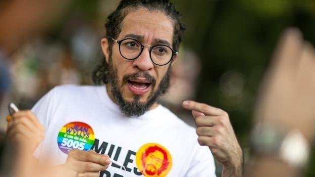 Demokratie unter Beschuss: Hassreden, Repression und Desinformation unter Bolsonaro