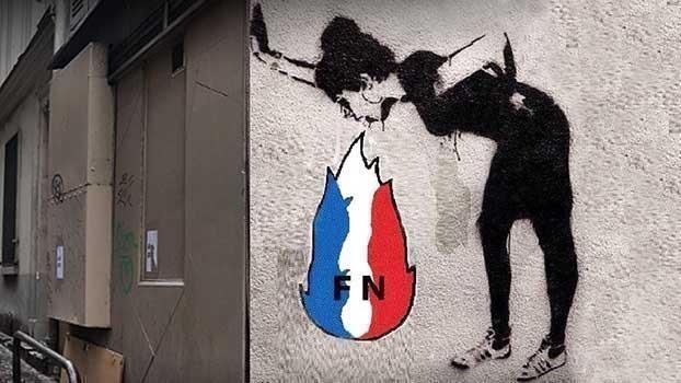 Krise der Republik in Frankreich = Krise der Demokratie in der EU?